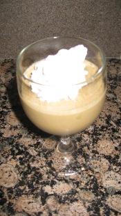 Peanut Buttercup Shake