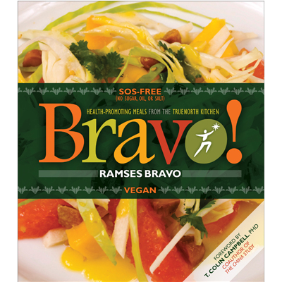 The Adventures, Disasters and Redemption of Bravo! | Good Clean Food