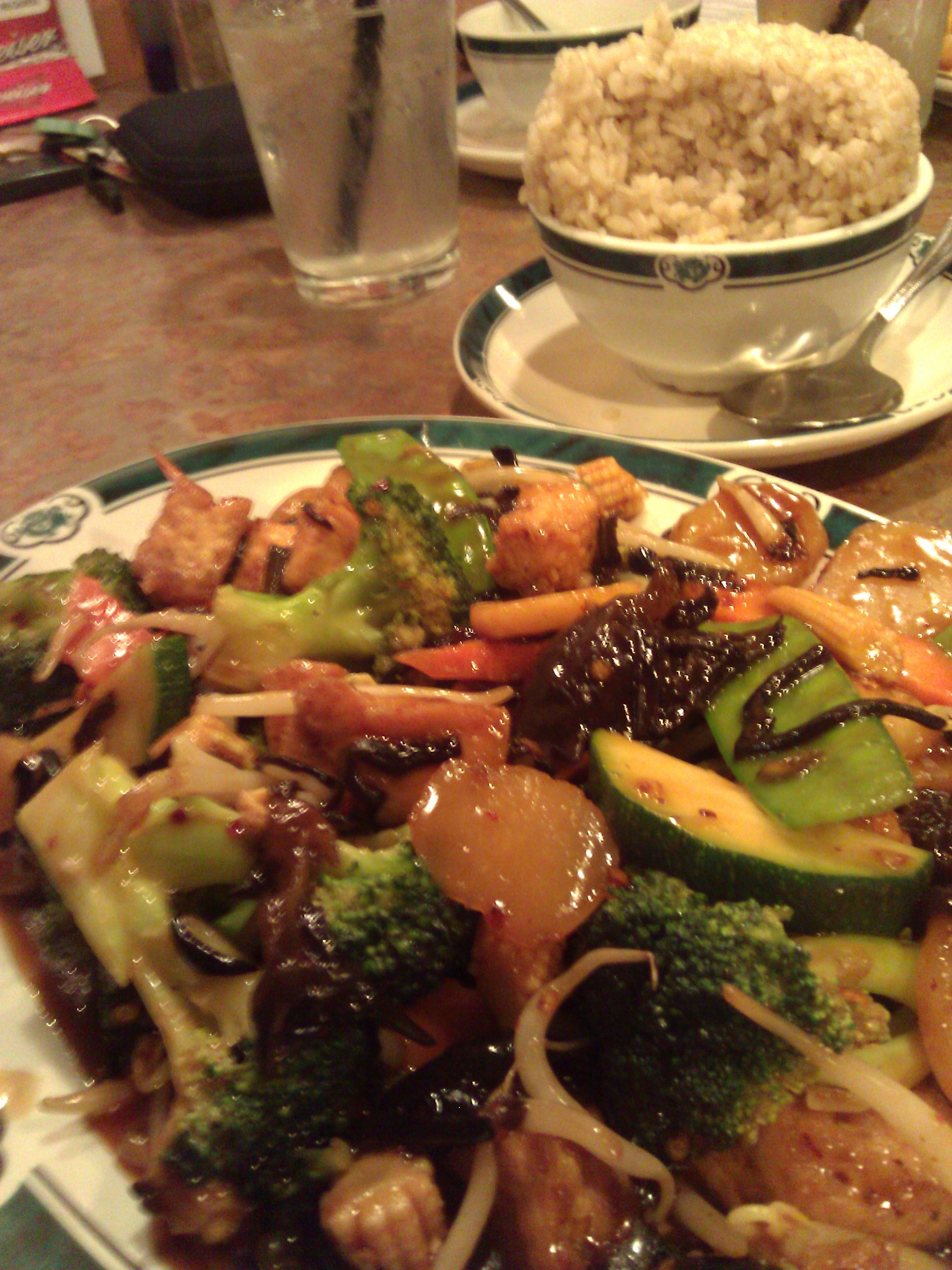 Buddha Supreme Chinese Food