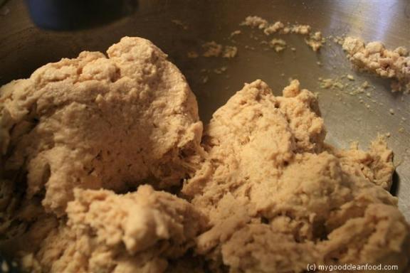 VVP herbed kale bread 2